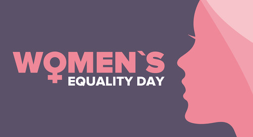 Lifting up women leaders during Women's Equality Day and beyond