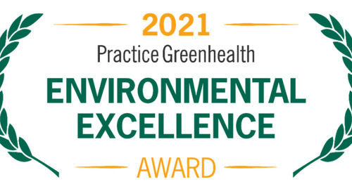 Swedish awarded five Environmental Excellence awards