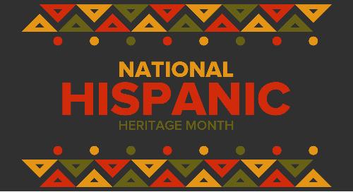Hispanic Heritage Month Caregiver Spotlights