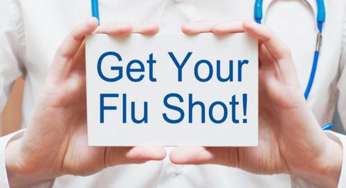It's flu season