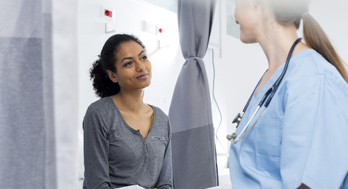 Gynecologic care, surgery and treatment under one roof