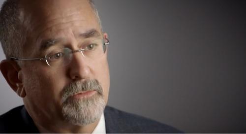 Dr. John Golden on AFib and Stroke Prevention