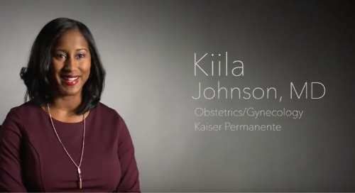 OB/GYN Dr. Kiila Johnson On Providing Prenatal Care