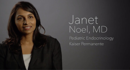 Dr. Janet Noel on Managing Pregnancies with Preexisting Conditions
