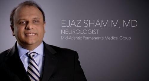 Dr. Shamim on Neurology Care