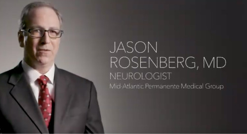 Dr. Rosenberg on Headache Care