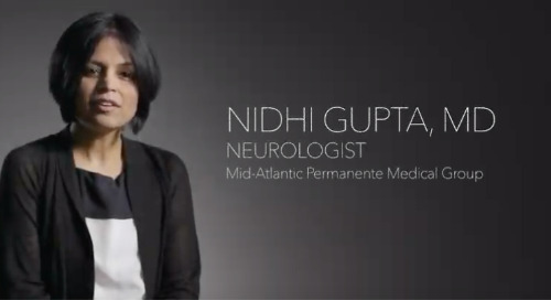 Dr. Gupta on Stroke Care