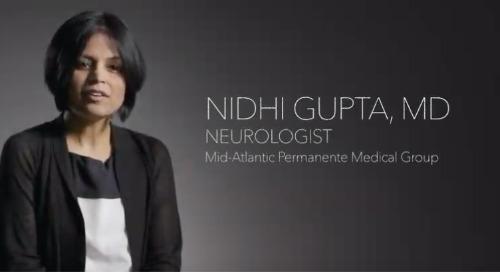 Dr. Gupta on Stroke Care