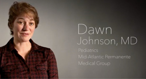 Dr. Dawn Johnson on 30 Years of Experience in Emergency Medicine
