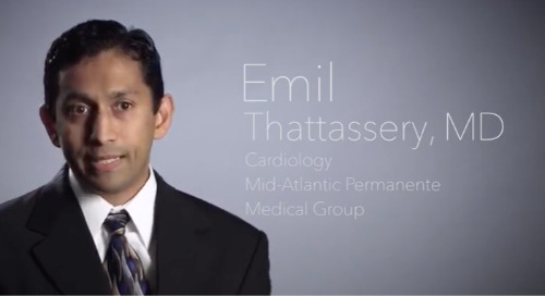 Dr. Thattassery on Preventing Cardiac Disease