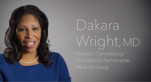Dr. Dakara Wright on the Importance of Having a Team of Doctors