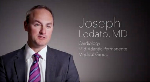 Dr. Joseph Lodato on the Latest Cardiac Care Technology