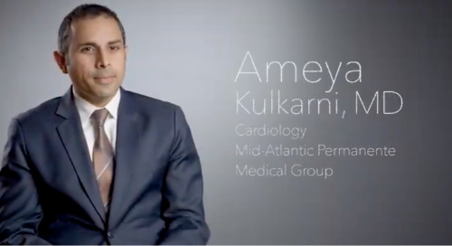 Dr. Kulkarni on Remote Monitoring Technology