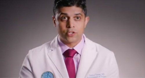 Dr. Rahul Tevar on Robotic Colonoscopy