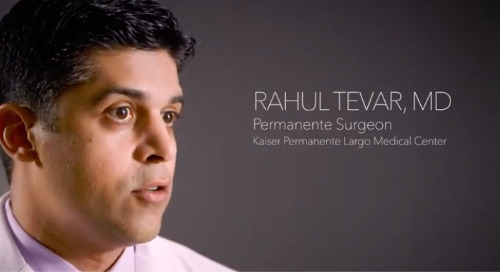 Dr. Rahul Tevar on the Multidisciplinary Breast Care Clinic