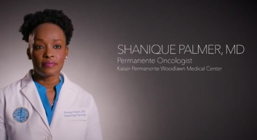 Dr. Shanique Palmer on Immunotherapy