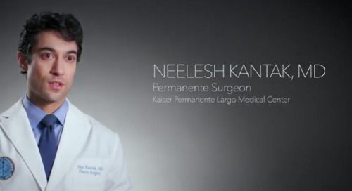 Dr. Neelesh Kantak on Pre-pectoral Breast Reconstruction