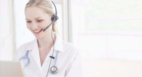 Telehealth creates a new kind of health care experience