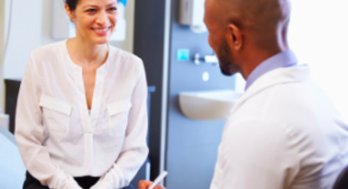 Can We Talk? Tips for Better Communication with Your Doctor