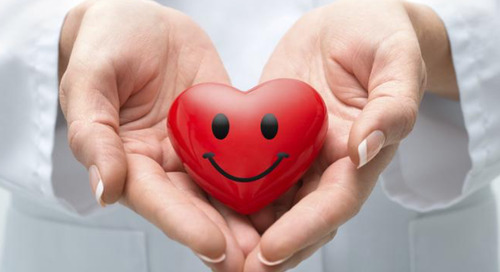 Adopt these 4 habits for a healthier heart