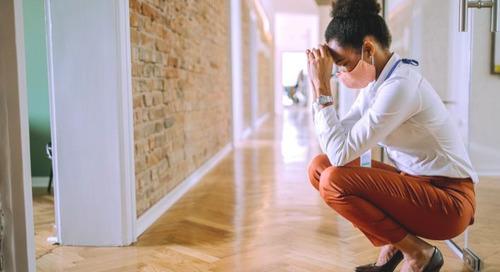 Monitoring employee mental health makes sense for businesses