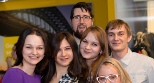 Teaching English in Moscow, Russia: Alumni Q&A with Matthew Jakiel