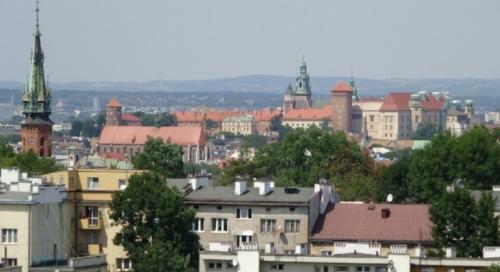 Teach English in Krakow, the Gem of Poland