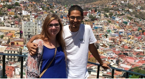 Teaching English Online in Guadalajara, Mexico: Alumni Q&A with Rose London-Hinman