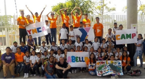 Teaching English in Barranquilla, Colombia: Alumni Q&A with Cameron Evans