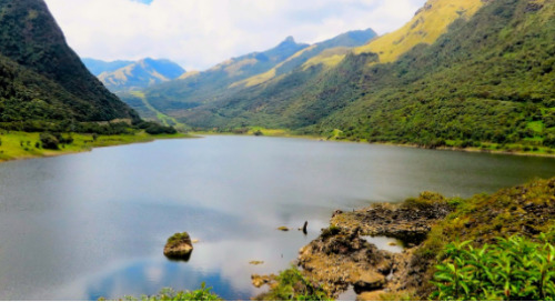 Life at La Mitad Del Mundo - Teaching English in Cayambe, Ecuador
