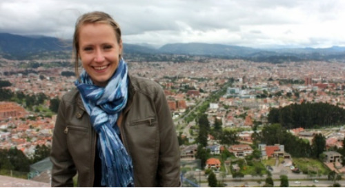 Cuenca, Ecuador English Teaching Q and A with Lynsey Schwab