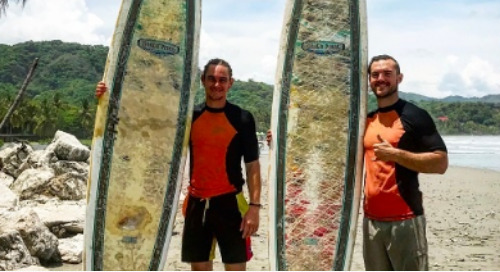 Heredia, Costa Rica English Teaching Q and A with Ryan Cornett