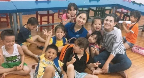 How Much Can I Save and Earn as an English Teacher in Vietnam?