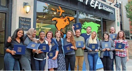 8 Reasons Why International TEFL Academy Offers the Top TEFL Certification for Teaching English Abroad