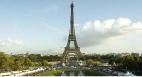 True Anecdotes from an American Teacher in Paris