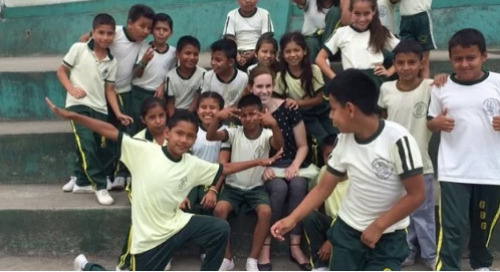 Living & Teaching English in Latin America: An Incredibly Diverse Region