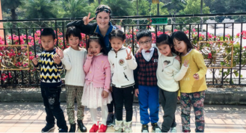 Visa Know How:L-Visa for Teaching English in China