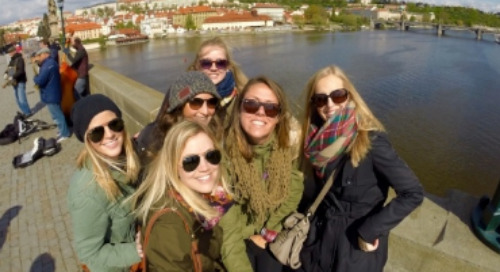 Can Americans Get a Work Visa to Teach English in Czech Republic?