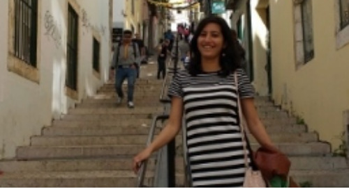 Madrid, Spain English Teaching Q and A with Rhea Baliwala