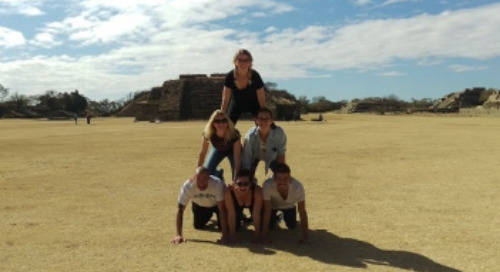 Teaching English in Tehuacán, Mexico: Alumni Q&A with Caroline Cassard