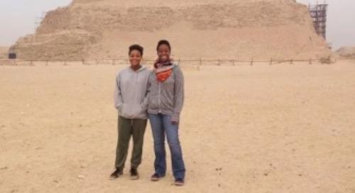 Teaching English in Oujda, Morocco: Alumni Q&A with Latisha Springer