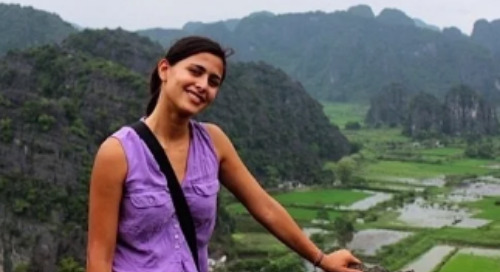Teaching English in Hanoi, Vietnam: Alumni Q&A with Gabriela Melgar