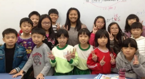 Teaching English in Taipei, Taiwan: Alumni Q&A with Niko Dinh-Phan