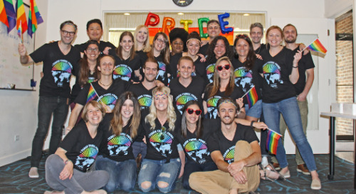 Tips & Resources for LGBTQ+ Teachers Abroad