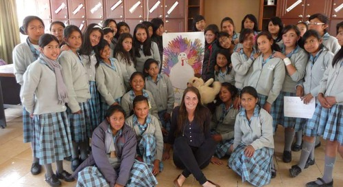 ITA Latin America Onsite TEFL Classes
