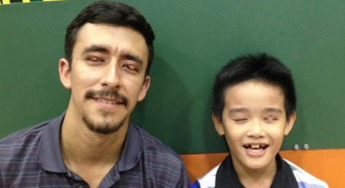 Teaching English in Da Nang, Vietnam: Alumni Q&A with Brandon Bryan