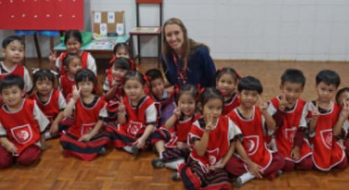 Asia TEFL Classes Tuition & Dates