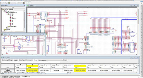 Introduction to Hierarchical Schematic Design