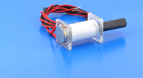 Piezoelectric Sensors and Transducers in Your PCB