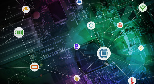 PCB Design for Wireless Sensor Networks